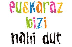 euskaraz