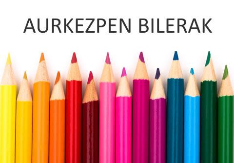AURKEZPEN BILERAK, DATOZEN ASTEETAN
