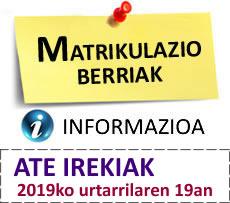 matrikulazio_berriak